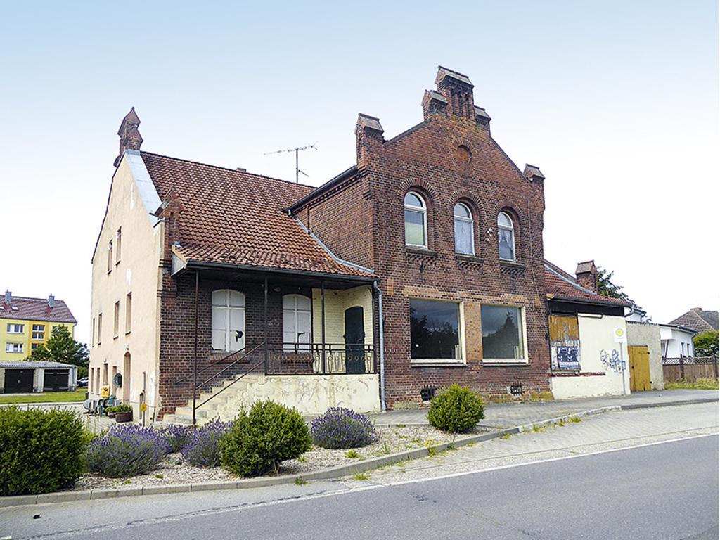 39615 Sachsen-Anhalt - Hansestadt Seehausen